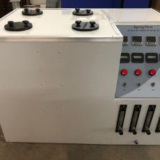 Multicell ageing Oven 3