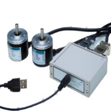 USB Encoder Interface Box