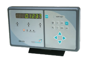 IDC Series of digital LVDT Comparators