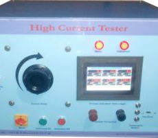 High Current Testers