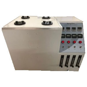 multi cell ageing oven