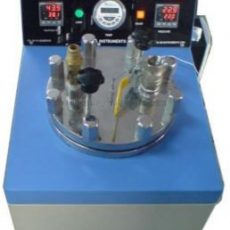 Air Oxygen Bomb apparatus