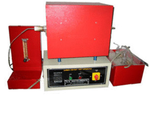 Carbon content Test Apparatus