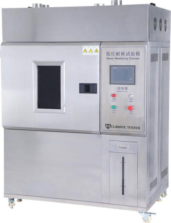Xenon- Irradiance meteras per ISO4892-2