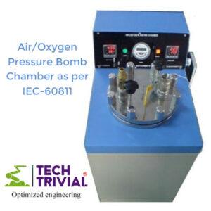 air pressure chamber