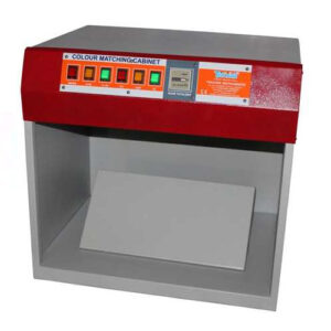 Color Inspection Cabinet | Color Matching Cabinet