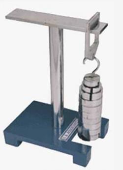 Hot deformation test tools as per IEC60811-508
