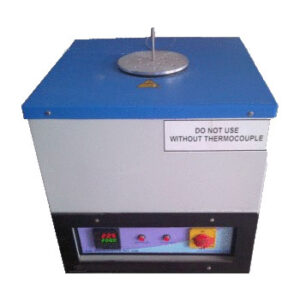thermal stability test