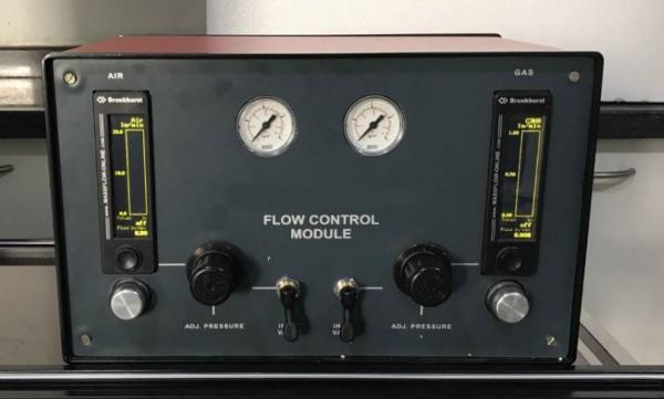 Flow control Module