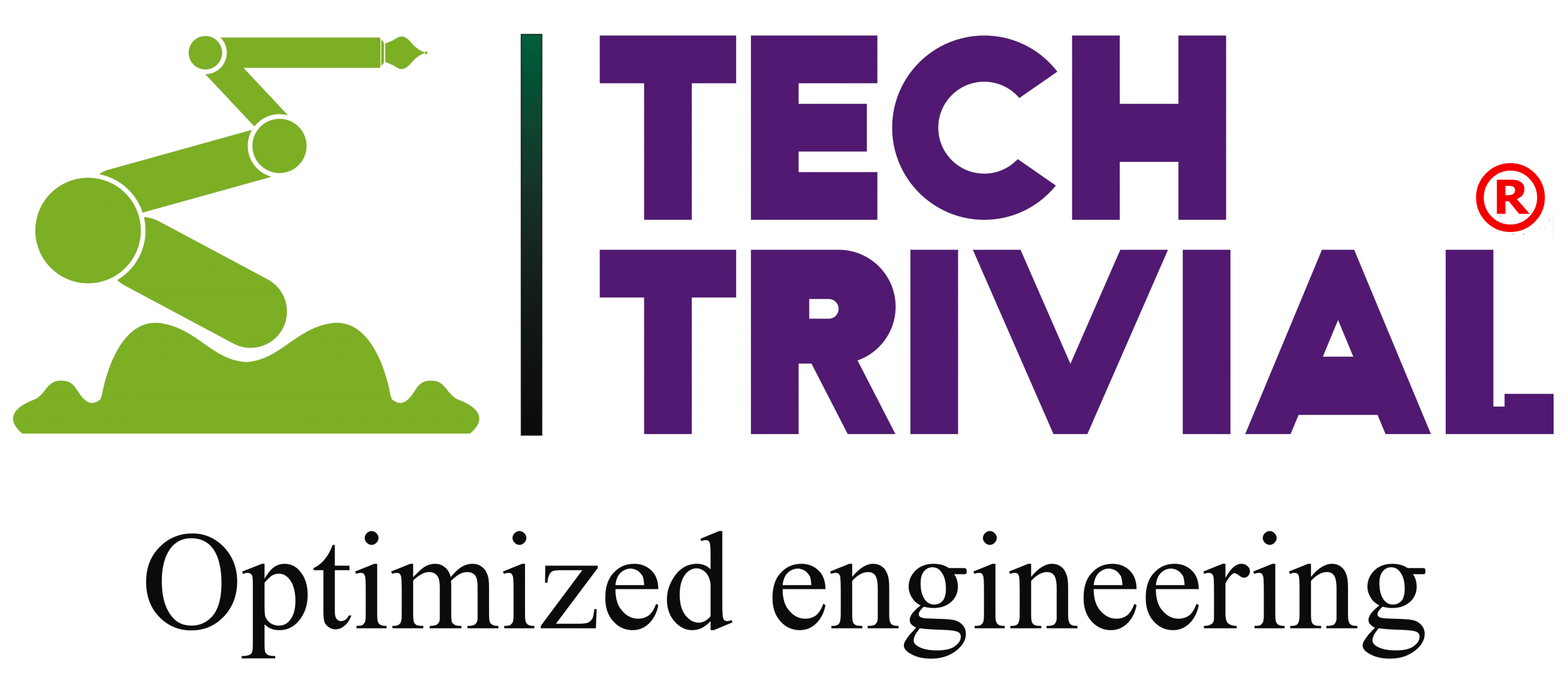 tech trivial logo