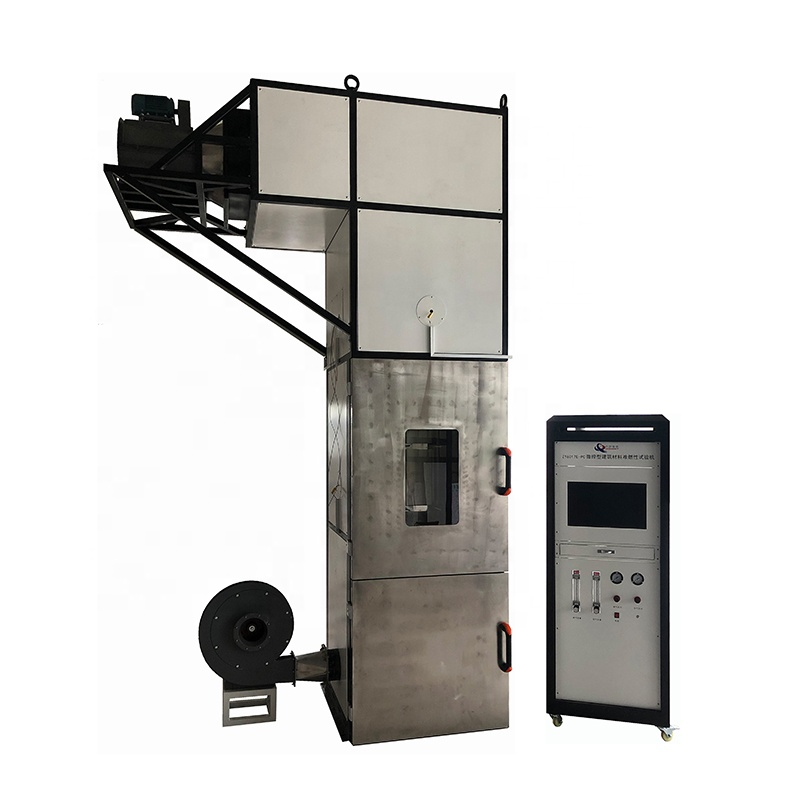 Fire Resistance Tester of Building Materials