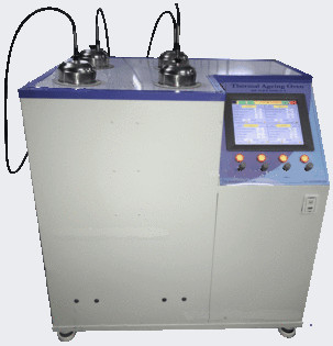 Multicell Ageing Ovens (IEC & UL2556 compliant)