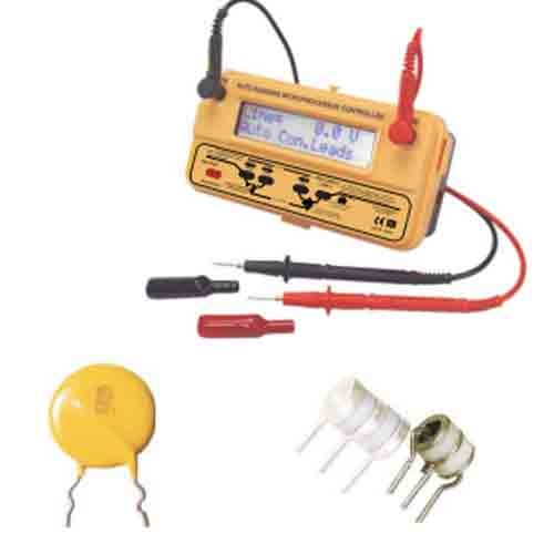 Continuity Voltage Tester