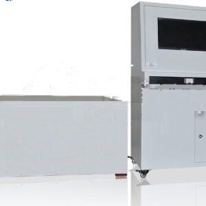 Maximum Use Temperature Test Apparatus o