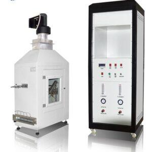 Irradiator Thermal Radiation Flame Propagation Tester