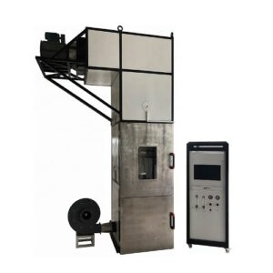 Fire Resistance Tester of Building Materials and Elements