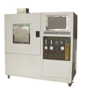 Plastic Smoke Density Measuring Instrument