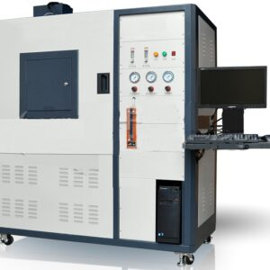 NBS Smoke Density Chamber / Test Machine