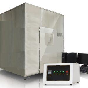 Wire and Cable Smoke Density Test Chamber