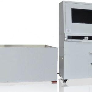 Maximum Use Temperature Test Machine of Thermal Insulation Material