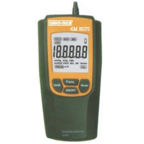 Absolute Pressure Meter