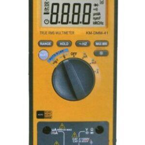 TRMS Auto Scan Digital Multimeter