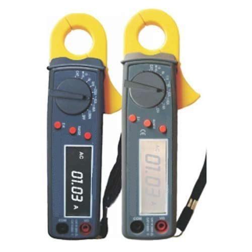 Auto Ranging Digital Clamp Meter