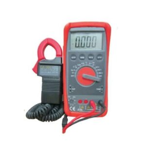 AC Current Clamp Adapter Meter