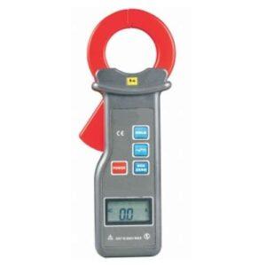 Digital clamp meter-Solar
