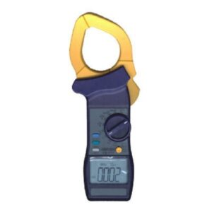 AC DC Digital Clamp Meter