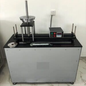 Cable Abrasion Test