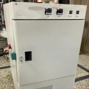 Conditioning Chamber (Humidity Cabinets)