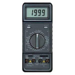 Digital Multimeter & LCR Meter