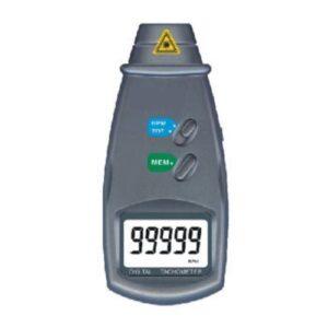 Digital Tachometer-Non-Contact