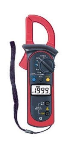 Count AC Digital Clamp Meter