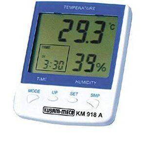 Digital Hydro Thermometer
