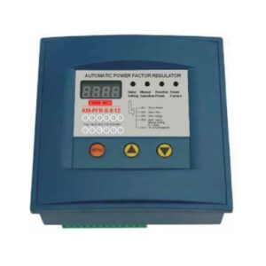 Digital Power Factor Regulator