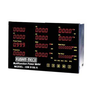 multi function trms power meter