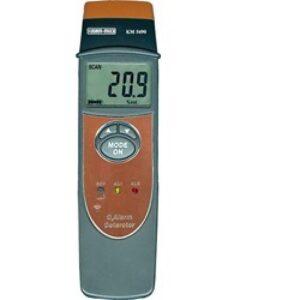 Oxygen Analyser KM 5490